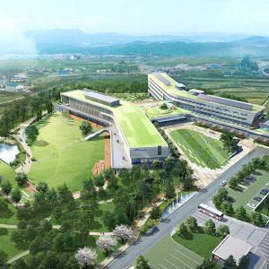 삼성화재 고양캠퍼스